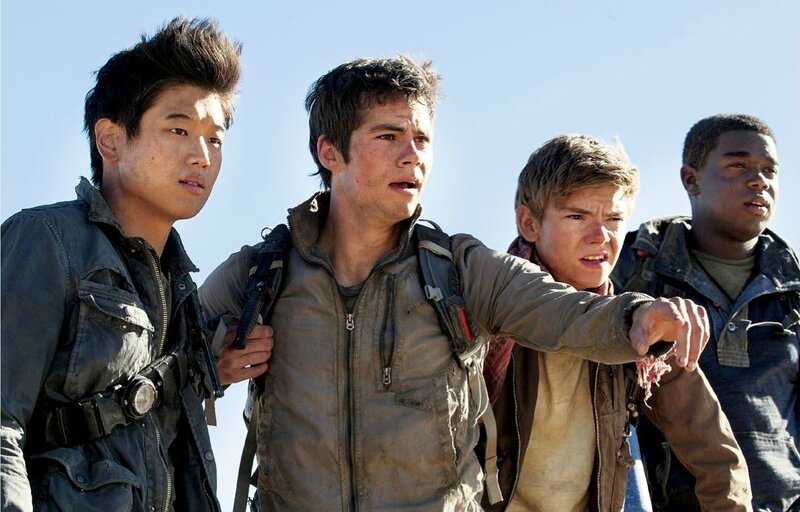 The Maze Runner - The Scorch Trials 06
