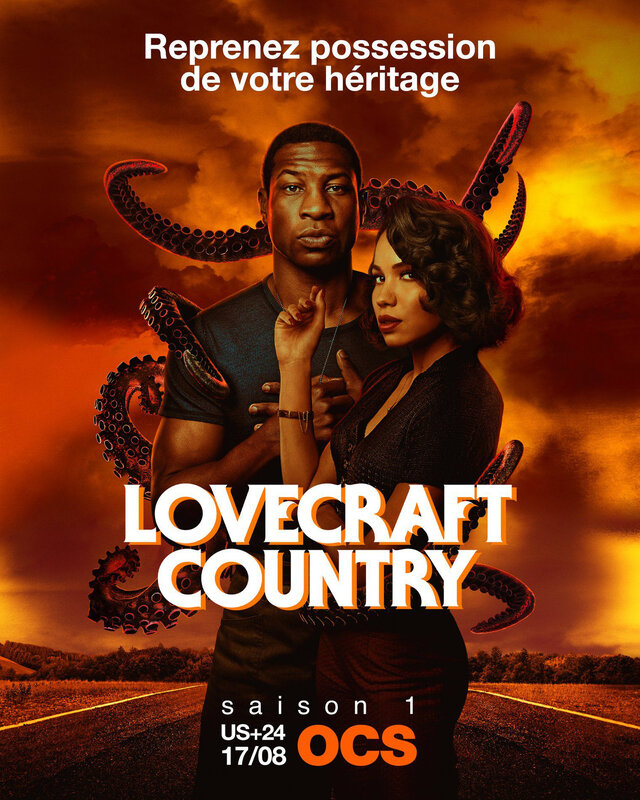 Lovecraft_Country affiche