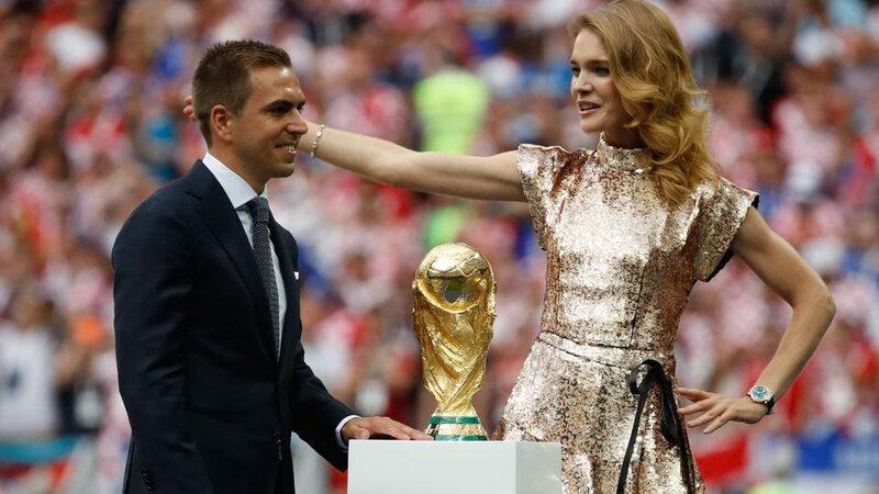 FIFA 2018 CLOSING