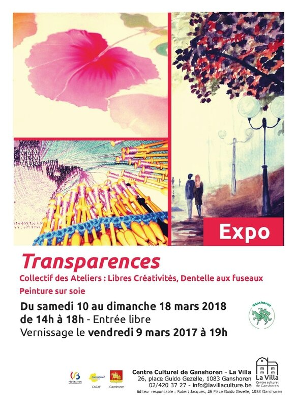 affiche expo transparences 2018 v2