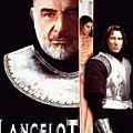 Jerry zucker - lancelot, premier chevalier