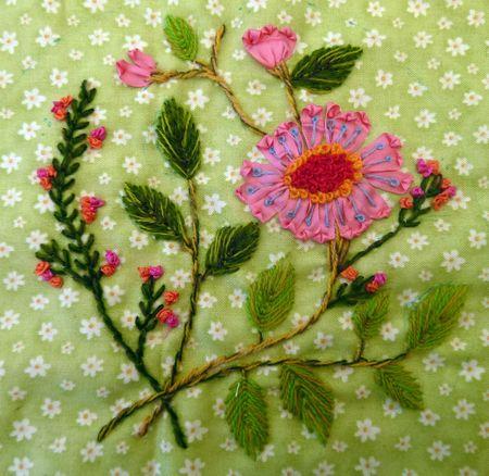fleur losri