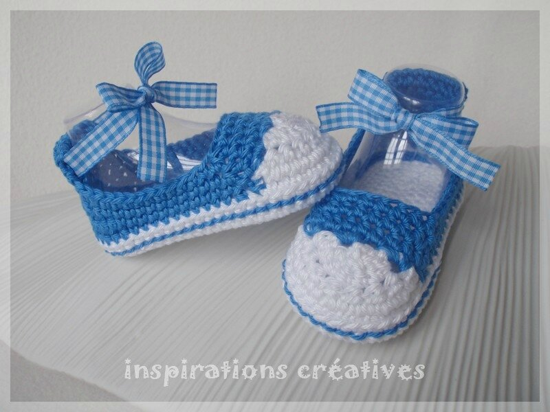 chaussons 37