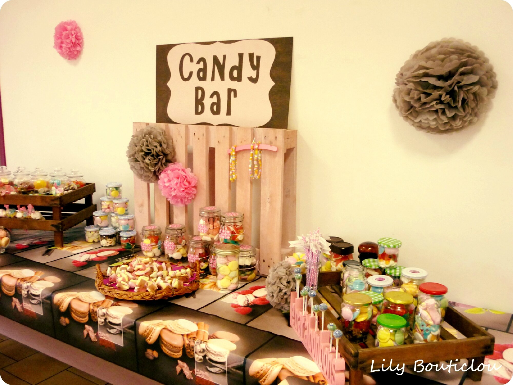 candy bar lilybouticlou