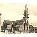 Le vieux langoëlan: cartes postales
