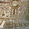 Chalivoy-Milon, fresques (18)