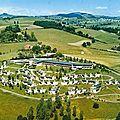 La Talaudière, village vacances du CNRO