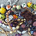 bijoux à trier 099