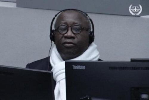 4ème CONGRES ORDINAIRE DU FPI/ VOICI LA MOTION SPÉCIALE SUR LA LIBÉRATION DU PRÉSIDENT LAURENT GBAGBO