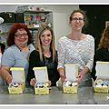 EVJF cupcakes Nîmes 1