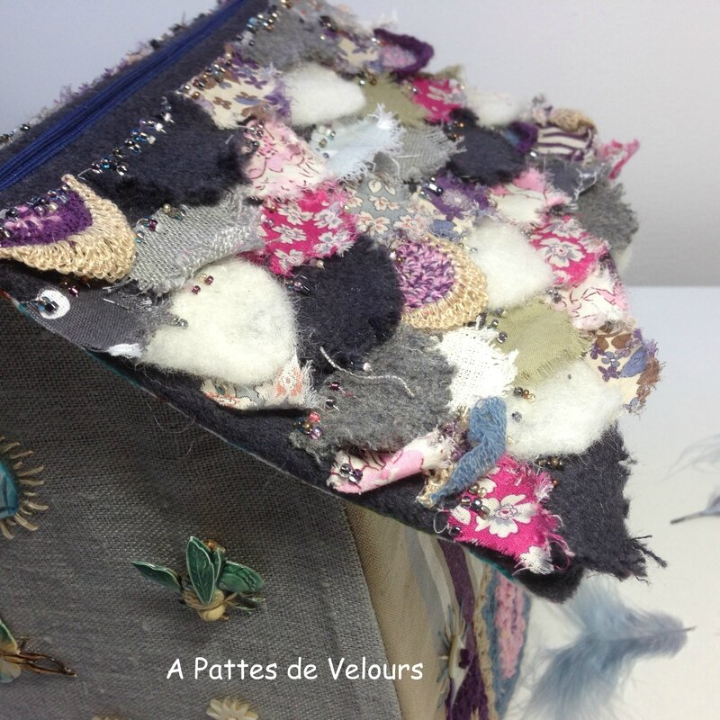 Sac printemps nichoir 7