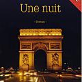 Rentrée littéraire : une nuit disponible