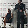 Communiqué de presse de marion maréchal-le pen et de gilbert collard, députés à l'assemblée nationale du 19/07/2016