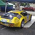 Bruno mainguet Renault alpine a 310 vhc