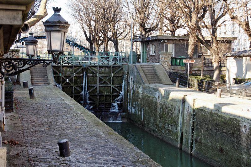Canal Saint-Martin (5)