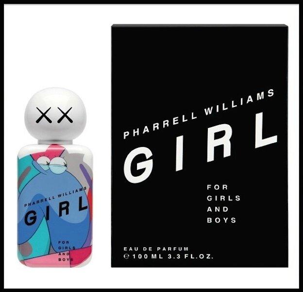pharrell williams girl 1