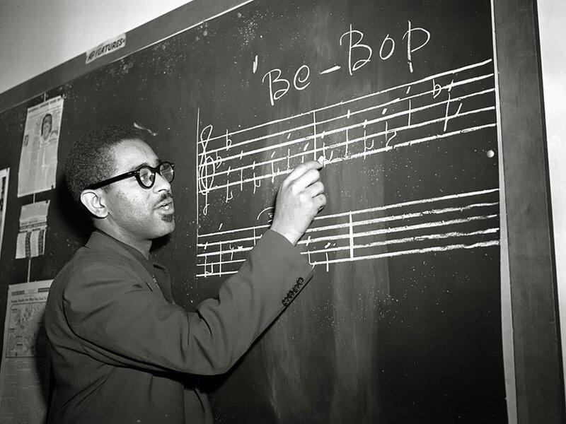 Dizzy-Gillespie-In-New-York-Be-Bop-1947-