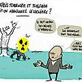 Fukushima, deux ans après quoi ?