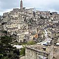 Italie: la Basilicate