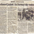 Sud-Ouest, vers 1991