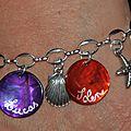 Le bracelet de Marie-Paule