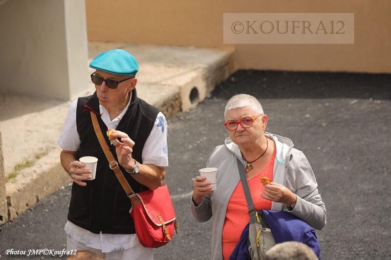 Photos JMP©Koufra 12 - Tauriac - Inauguration Mairie - 26032012 - 0162