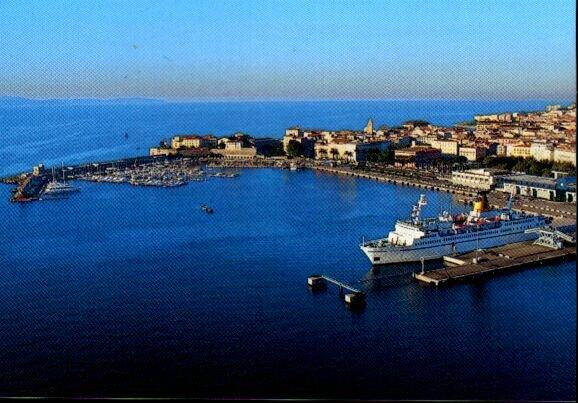 Notre belle ville d Ajaccio