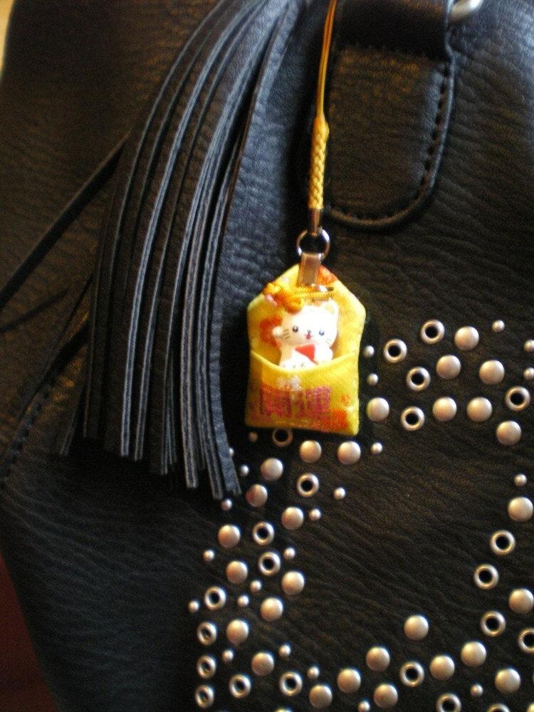 Amulettes Porte-Bonheur