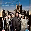 Downton Abbey - Saison 1 [2011]