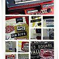 Road book : new york 2015