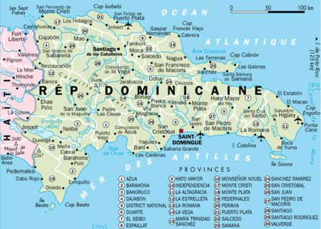 carte_republique_dominicaine