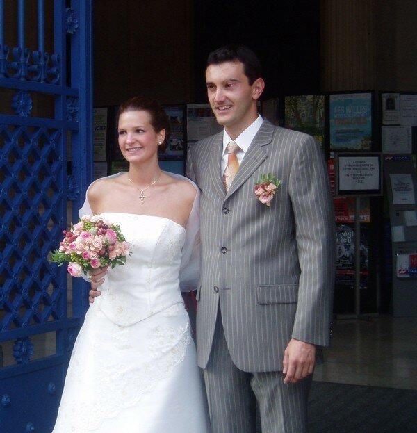 Aurore et Daniel