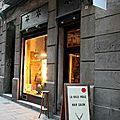 Barcelone, Coiffeur_6093