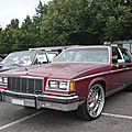 Buick electra park avenue 4door sedan 1980