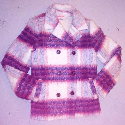 'manteau Esprit