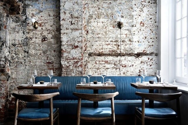 musket-room-blue-banquettes-remodelista