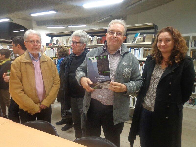 Les Cahiers du Peuil, n°9 (Alain Blaise, François Capeyran, Gilles Meeus, Céline Dumas)