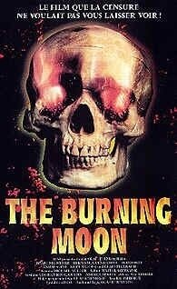 burning moon 1992