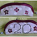 Trousse Zen 35 Martina