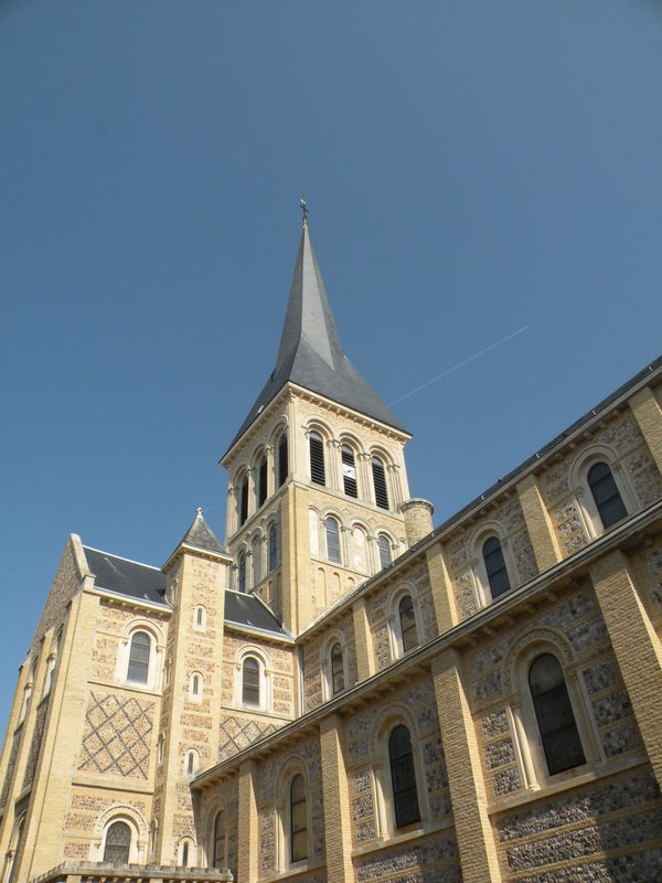 Eglise saint Vincent