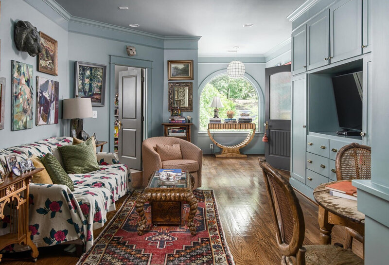 Louisa Pierce's Vintage Eclectic Nashville Home is For Sale TheNordroom (60)