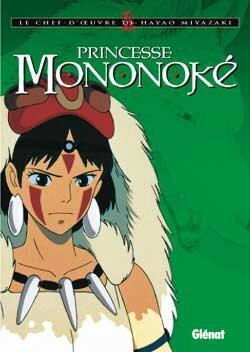 Princesse Mononoke, intégrale