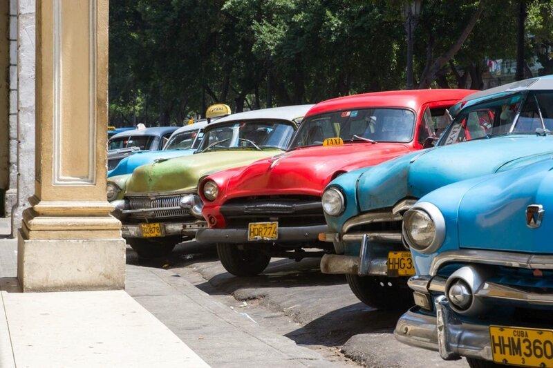taxis-havane-cuba