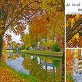 Canal d'Octobre