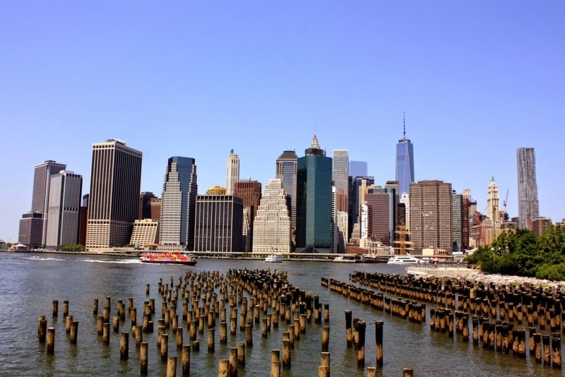 J14 - 11 juillet 2014 - Brooklyn bridge park (12).JPG