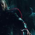 Thor - la critique