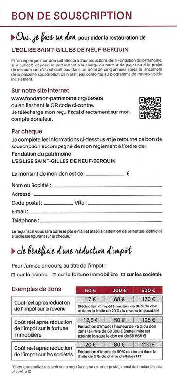 Fondation patrimoine-Nf-BERQUIN-bulletiin souscription