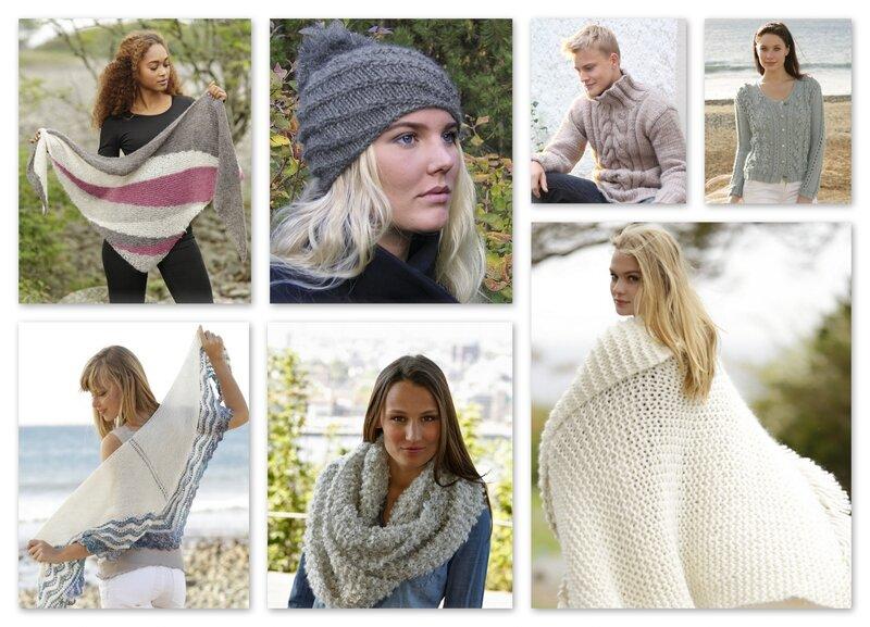 modèles drops pour offre laines moins chères