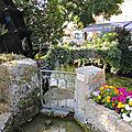 L'Isle sur la Sorgue (Vaucluse)