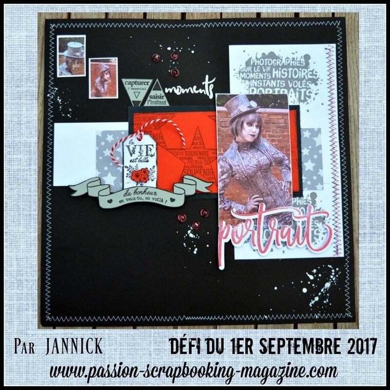 JANNICK (DT)